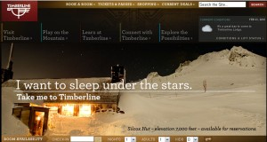 Timberline Website - Silcox Hut