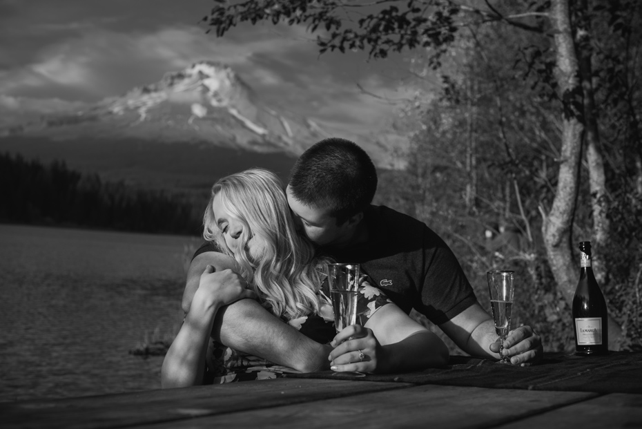 003 mt hood sunset engagement photography