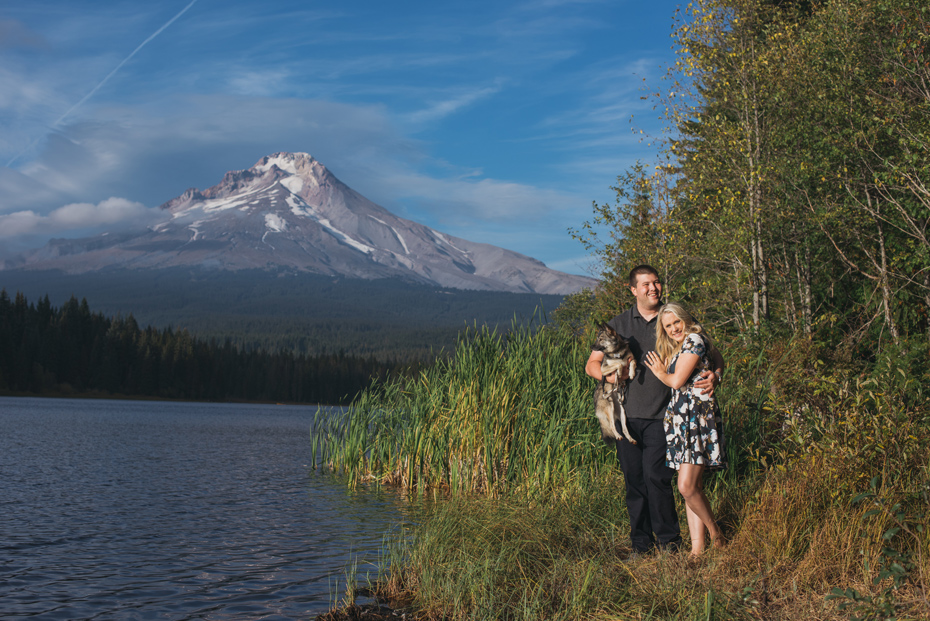 005 mt hood sunset engagement photography