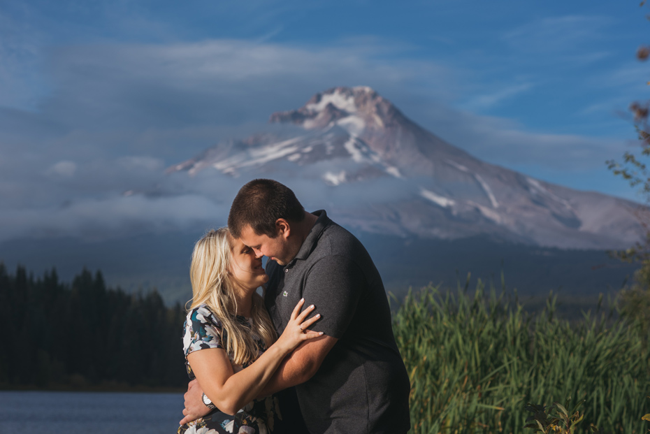 006 mt hood sunset engagement photography