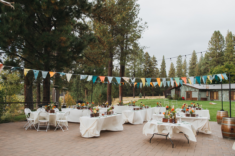 Meredith luke house on metolius wedding portland for House on the metolius