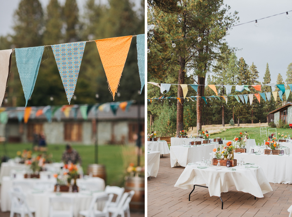 078 house on metolius central oregon wedding