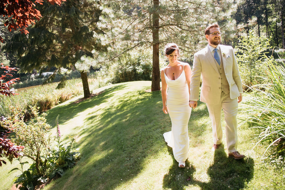 011 bridal veil lakes oregon wedding