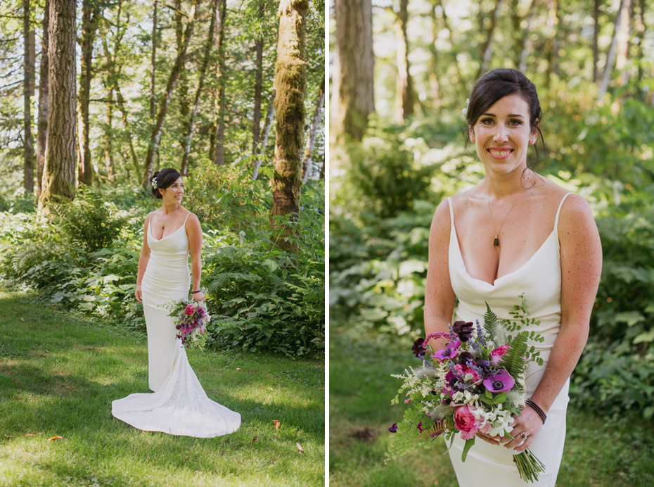015 bridal veil lakes oregon wedding