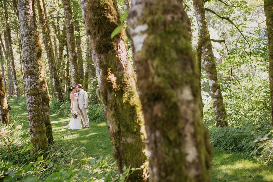018 bridal veil lakes oregon wedding