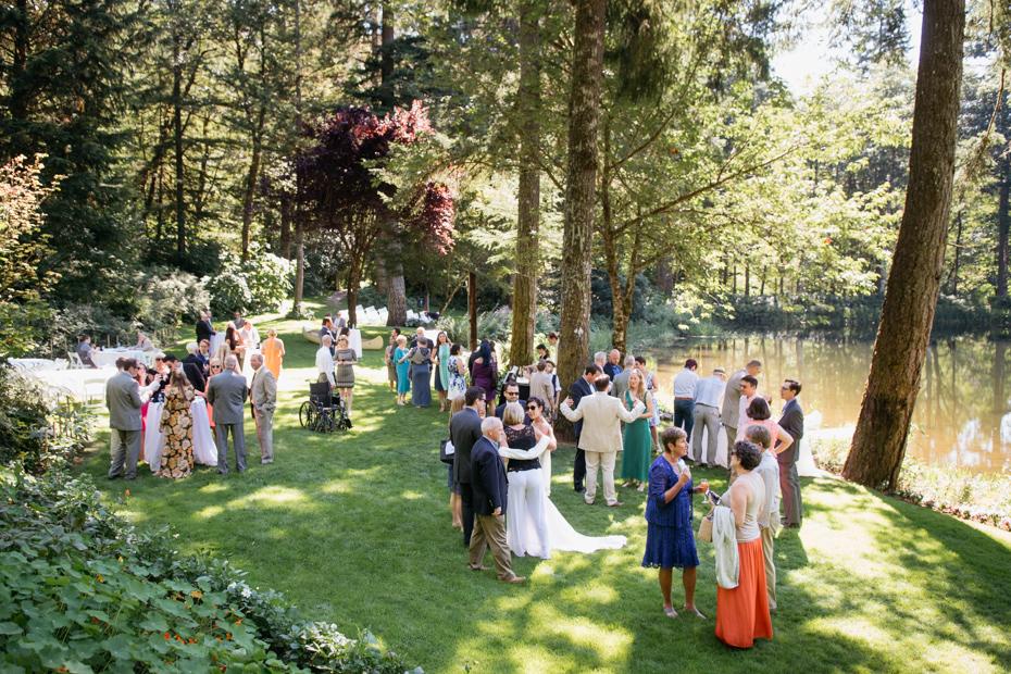 028 bridal veil lakes oregon wedding