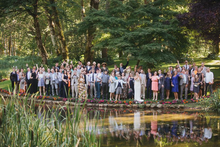 057 bridal veil lakes oregon wedding