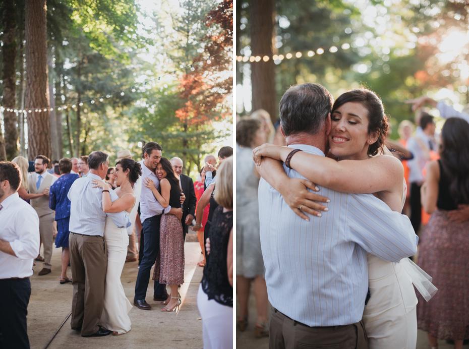 078 bridal veil lakes oregon wedding