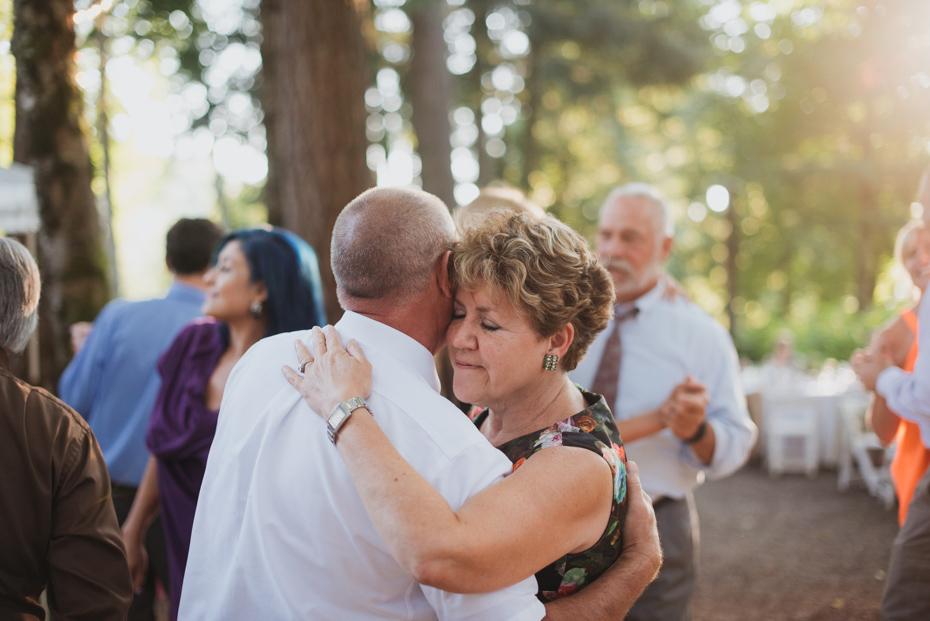081 bridal veil lakes oregon wedding
