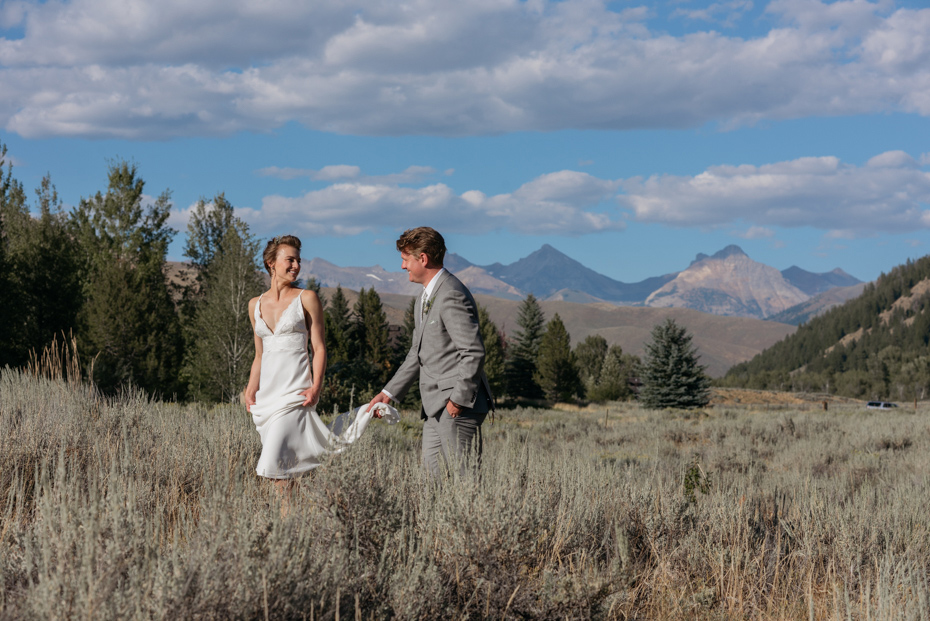 002 sun valley idaho backyard wedding