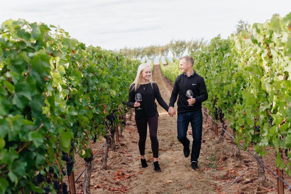 085 oregon vineyard engagement