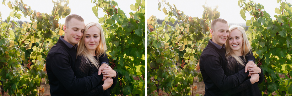 091 oregon vineyard engagement