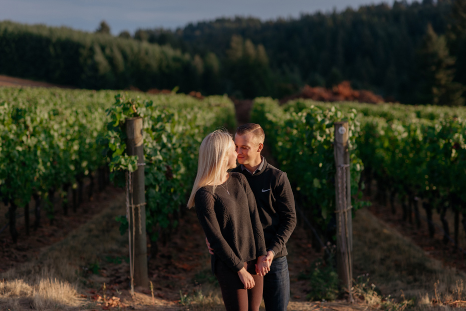 095 oregon vineyard engagement