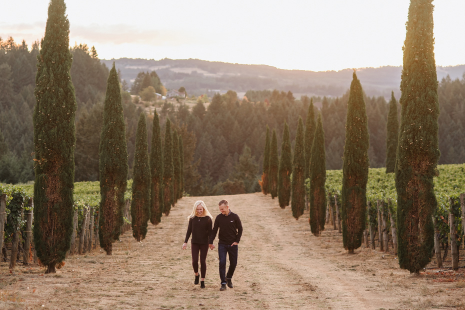 109 oregon vineyard engagement