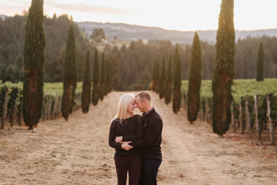 110 oregon vineyard engagement
