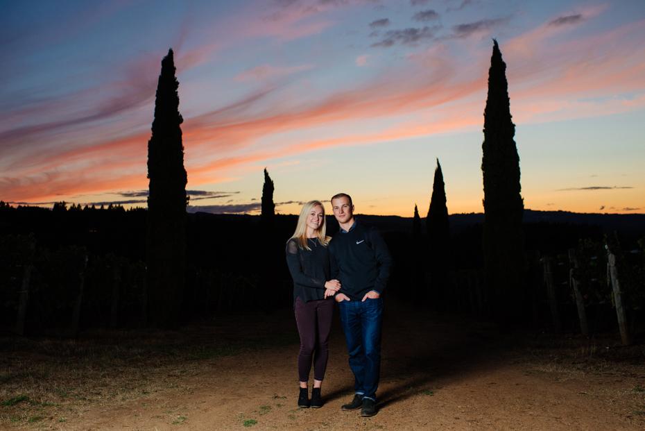 111 oregon vineyard engagement